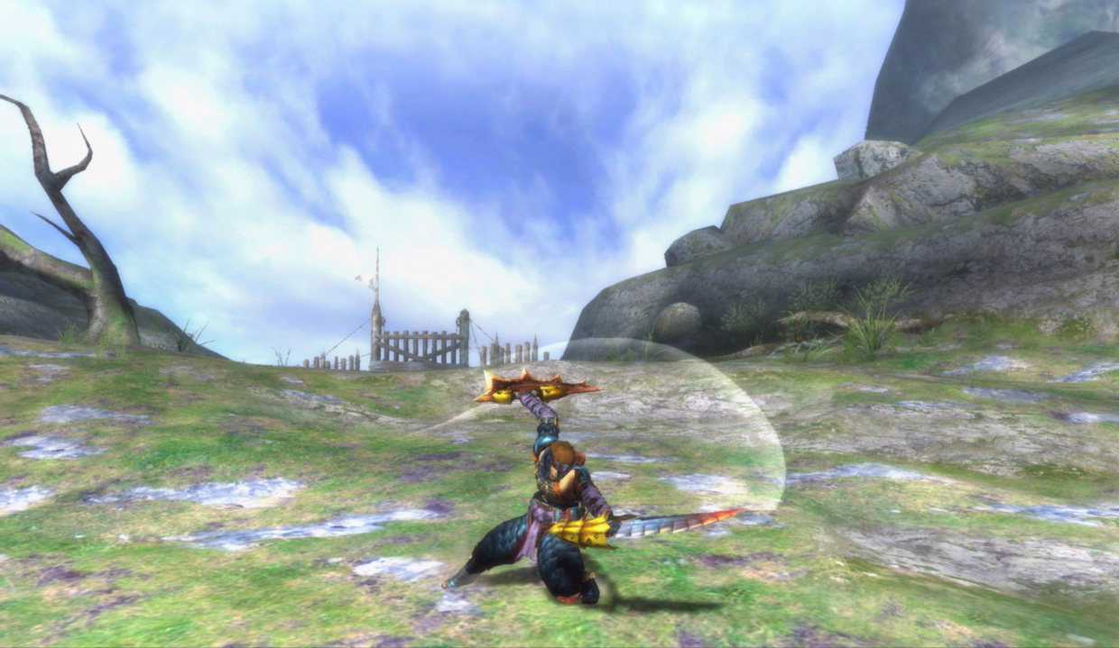 Images Monster Hunter 3 Ultimate Wii U - 115