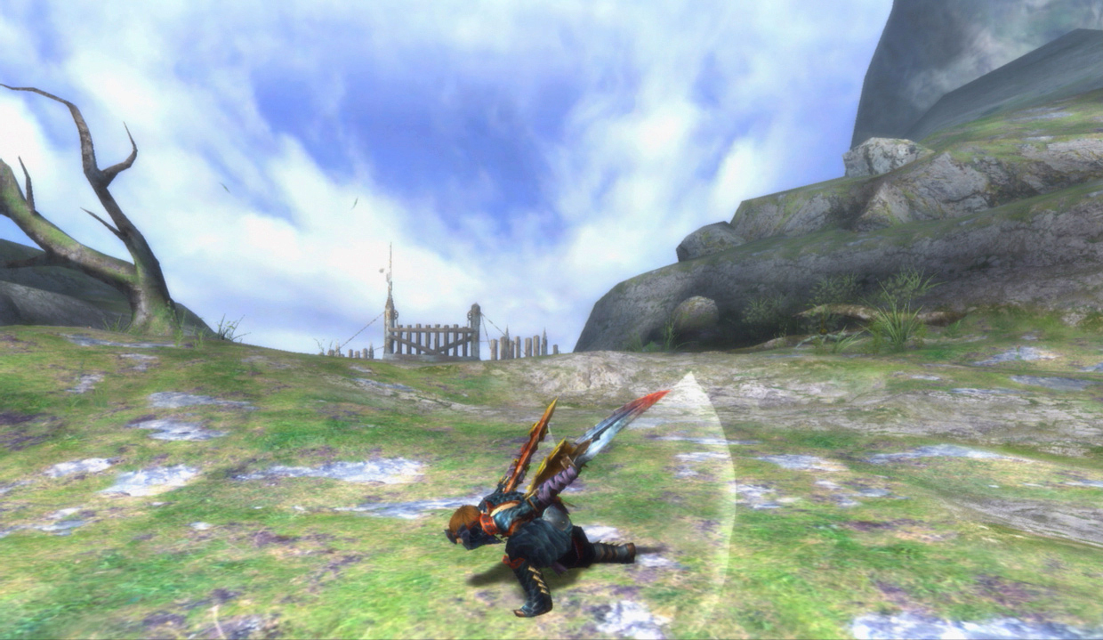Images Monster Hunter 3 Ultimate Wii U - 116