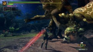 Test Monster Hunter 3 Ultimate Wii U - Screenshot 118