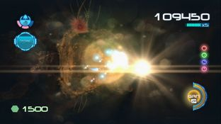 Test Nano Assault Neo Wii U - Screenshot 1
