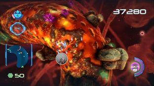 Test Nano Assault Neo Wii U - Screenshot 2