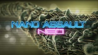 Images Nano Assault Neo Wii U - 3