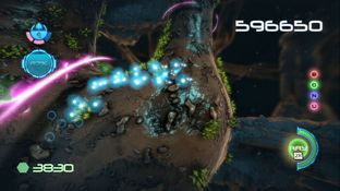 Images Nano Assault Neo Wii U - 13