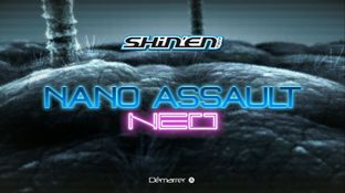 Images Nano Assault Neo Wii U - 18