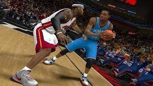 Images NBA 2K13 Wii U - 2