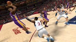 Images NBA 2K13 Wii U - 3