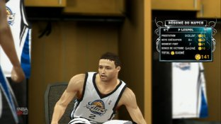 Test NBA 2K13 Wii U - Screenshot 18