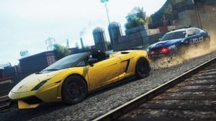 Une date japonaise pour Need for Speed