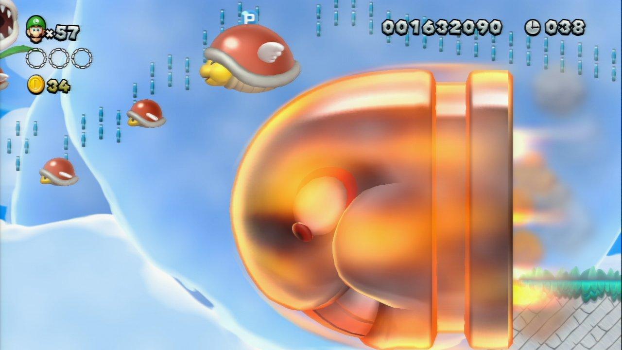 jeuxvideo.com New Super Luigi U - Wii U Image 42 sur 257
