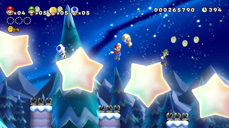 jeuxvideo.com New Super Mario Bros. U - Wii U Image 23 sur 266