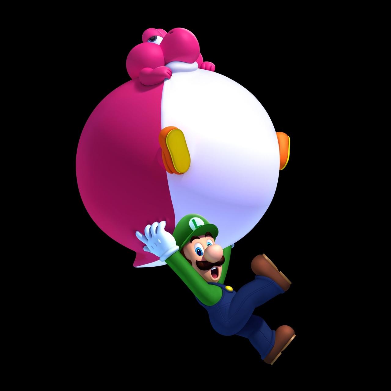 jeuxvideo.com New Super Mario Bros. U - Wii U Image 28 sur 266