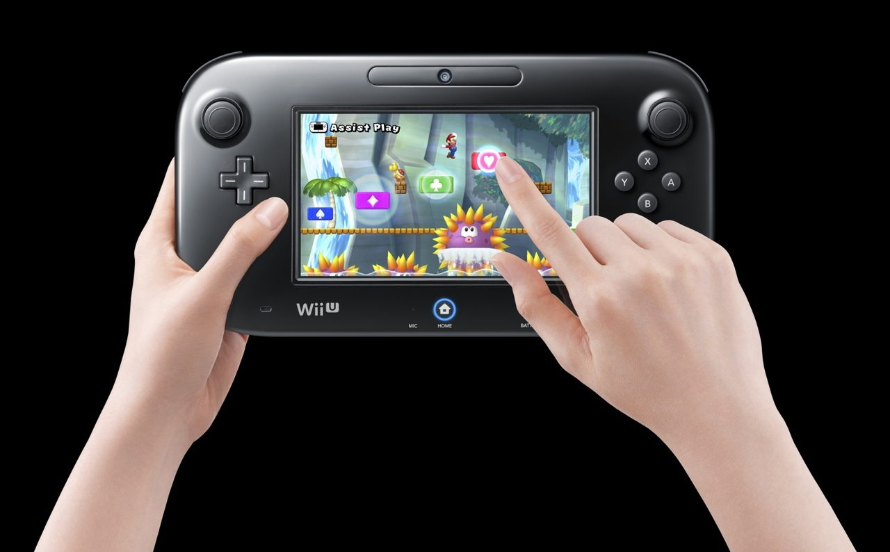 jeuxvideo.com New Super Mario Bros. U - Wii U Image 34 sur 266