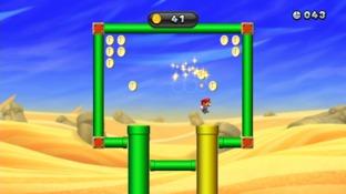 Pictures of New Super Mario Bros.. U
