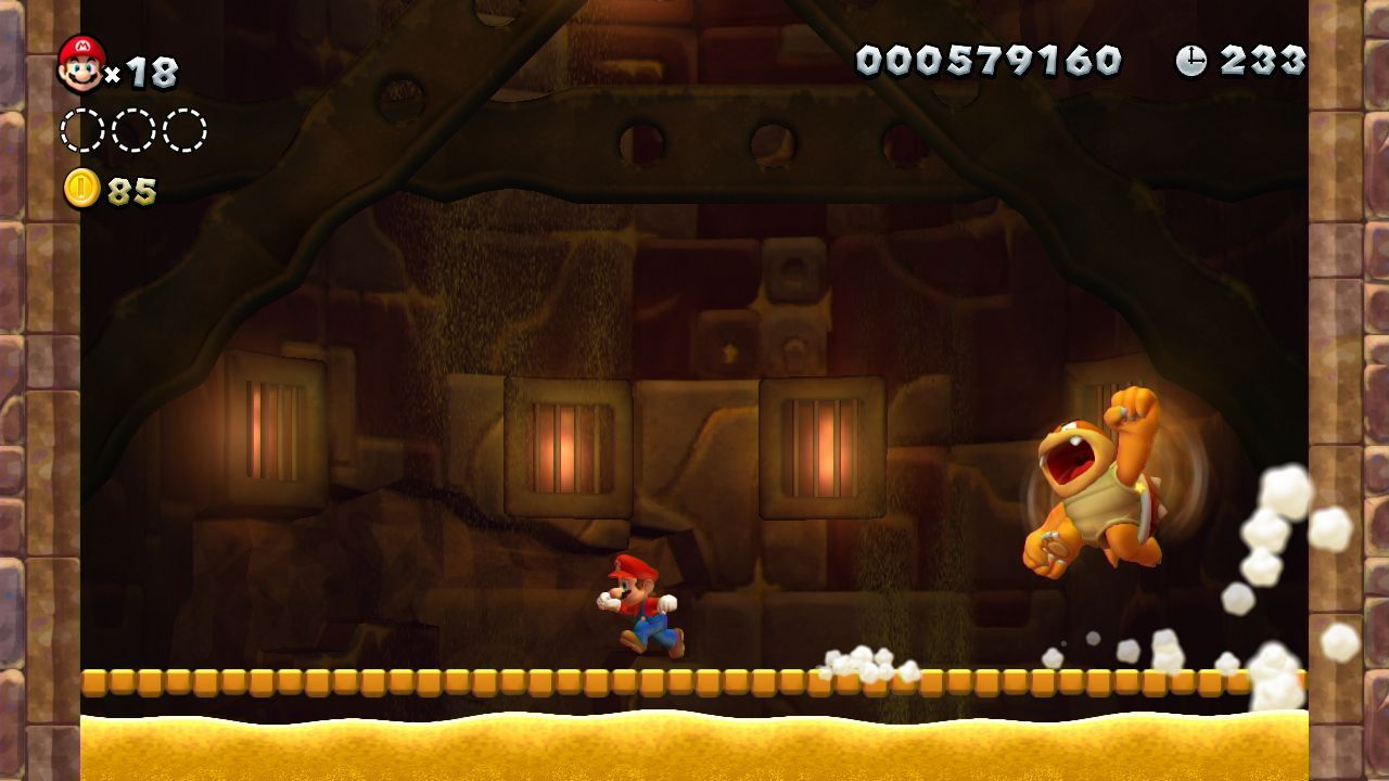 Images New Super Mario Bros. U Wii U - 79