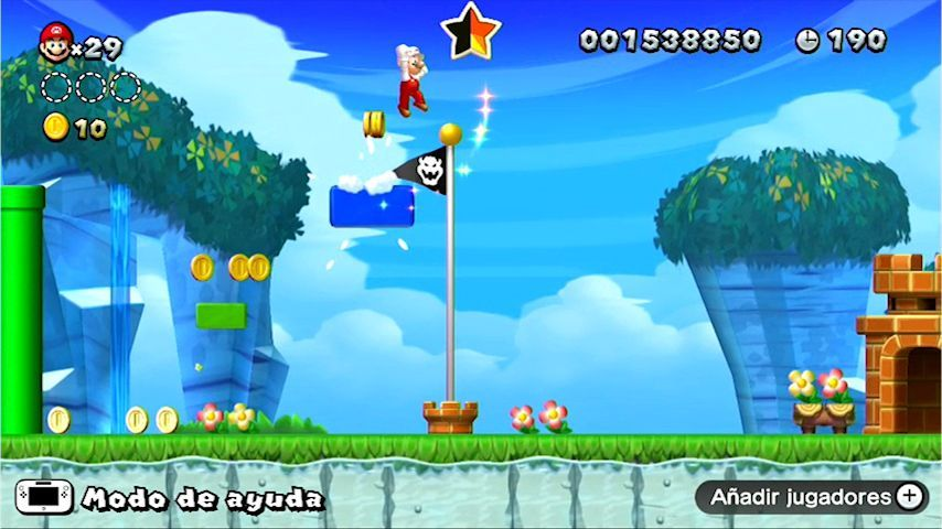 Images New Super Mario Bros. U Wii U - 86