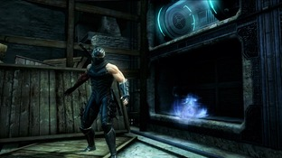 Pictures of Ninja Gaiden 3: Razor's Edge