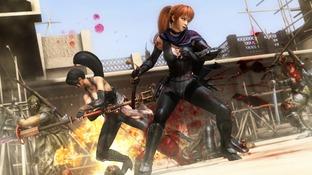 Ninja Gaiden 3 Wii U : Encore un peu de Kasumi