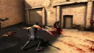 Test Ninja Gaiden 3 : Razor's Edge Wii U - Screenshot 113