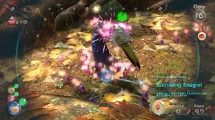 E3 2013 : Images de Pikmin 3