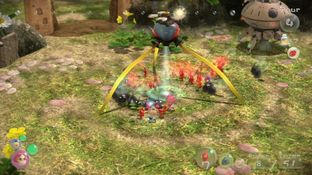 Test Pikmin 3 Wii U - Screenshot 56