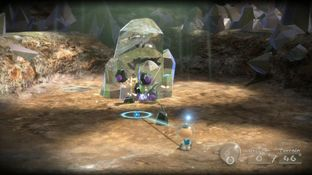 Test Pikmin 3 Wii U - Screenshot 57