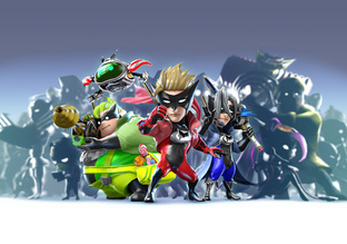 Images The Wonderful 101 Wii U - 1