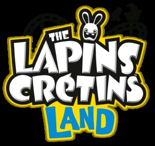 Images The Lapins Crétins Land Wii U - 1