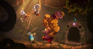 Une date fixée pour Rayman Legends