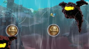 Test Rayman Legends Wii U - Screenshot 89