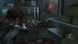 Resident Evil : Revelations Wii U
