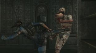 Resident Evil : Revelat