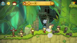 Une date pour Scribblenauts Unlimited sur Wii U et 3DS