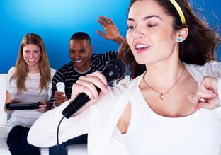 E3 2012 : Sing, le jeu de karaoké nouvelle génération