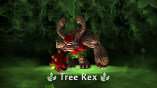 Test Skylanders Giants Wii U - Screenshot 1