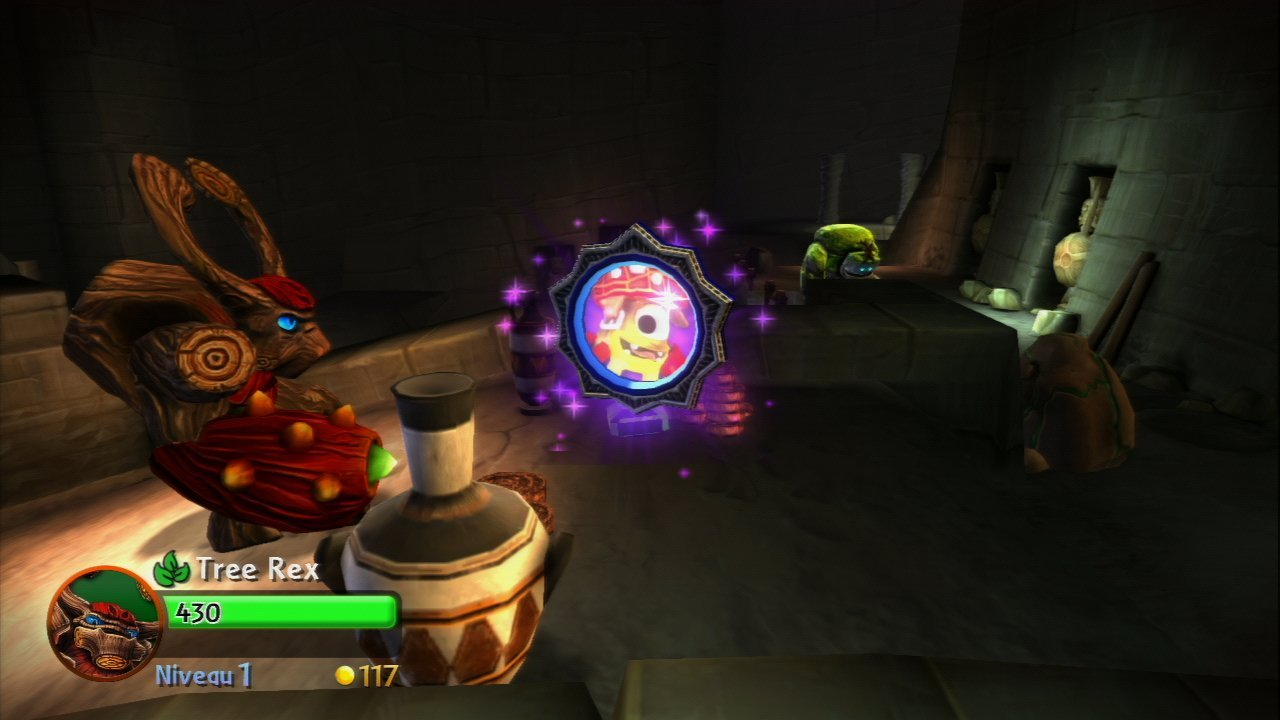 Images Skylanders Giants Wii U - 17