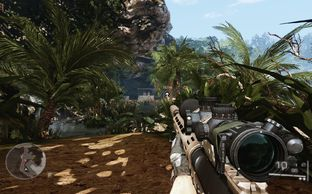 Aperçu Sniper Ghost Warrior 2 Wii U - Screenshot 5