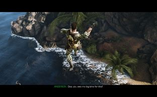 Aperçu Sniper Ghost Warrior 2 Wii U - Screenshot 6
