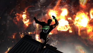 Aperçu Splinter Cell : Blacklist Wii U - Screenshot 39