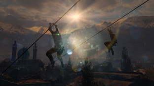 Aperçu Splinter Cell : Blacklist Wii U - Screenshot 40