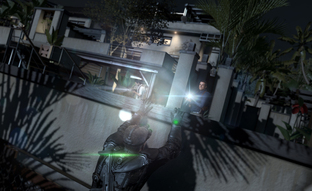 Aperçu Splinter Cell : Blacklist Wii U - Screenshot 41