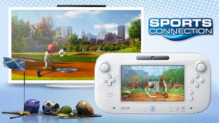 Images Sports Connection Wii U - 2