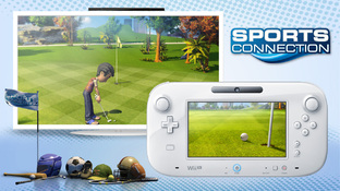 Images Sports Connection Wii U - 3
