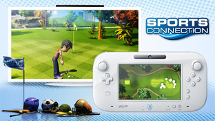 Images Sports Connection Wii U - 4
