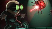 Test Stealth Inc. 2 : Petit jeu, petit prix, grande note - Wii U