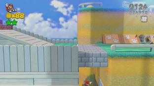 Super Mario 3D World WiiU - Screenshot 446