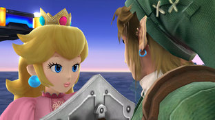 Images de Super Smash Bros. for Wii U et 3DS