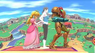 Images de Super Smash Bro