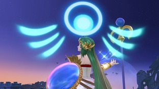 Super Smash Bros. for W