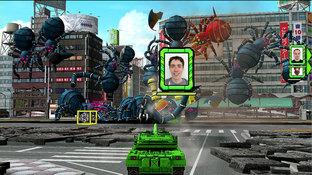 Images TANK ! TANK ! TANK ! Wii U - 1