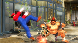 Pictures of Tekken Tag Tournament 2